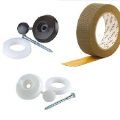 Fixings, Tapes & Sealants
