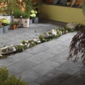 AGED RIVEN 9.72m² PATIO PACK