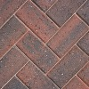 BLOCK PAVING 60MM PACK RATE 8.08m2 404no