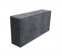BREEZE BLOCKS 100MM HEMELITE 7.3NM (10)