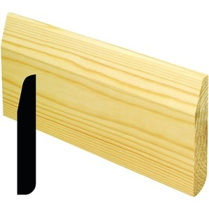22 X 100 STD SKIRTING