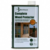 WOOD PROTECTIVE TREATMENT  COLOURS 5L