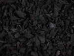 MAXI BAG BLACK RUBBER PLAYGROUND CHIPPINGS