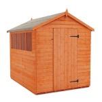 Apex Roof Sheds