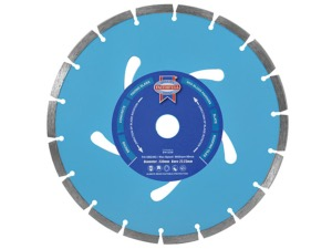 CONTRACT SERIES DIAMOND BLADE 230MM