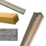 Posts & Gravel Boards
