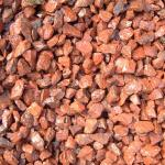 Red Chippings