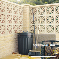 Screenwalling