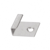 COMPOSITE DECKING STARTER CLIP & SCREWS