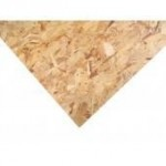 ORIENTED STRAND BOARD 18MM 8FT X 4FT