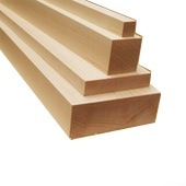 38mm Planed Timber