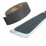 Anti Slip Plates & Tape