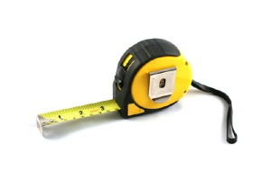TAPE MEASURE 5M / 16FT
