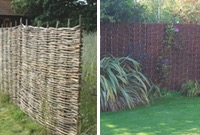 Hazel & Willow Hurdles
