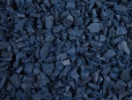 MAXI BAG BLUE RUBBER PLAYGROUND CHIPPINGS