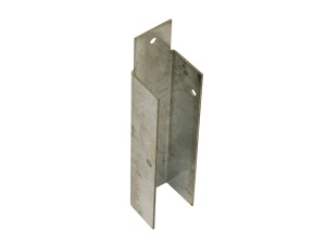 6 X 1 GRAVEL BOARD BRACKET