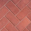 DRIVEWAY RED PACK 50MM