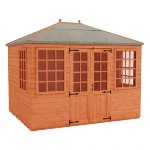 Summerhouses and Potting Sheds
