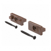 COMPOSITE DECKING CLIPS & SCREWS 200NO