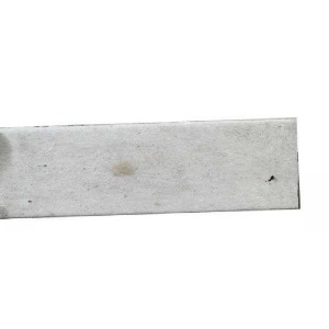 CONC GRAVEL BOARD SMOOTH 6""