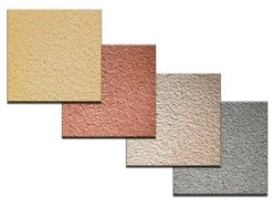 Pack 40 450 X 450 Textured Paving Slabs
